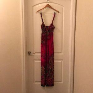 mCm Long Dress EUC